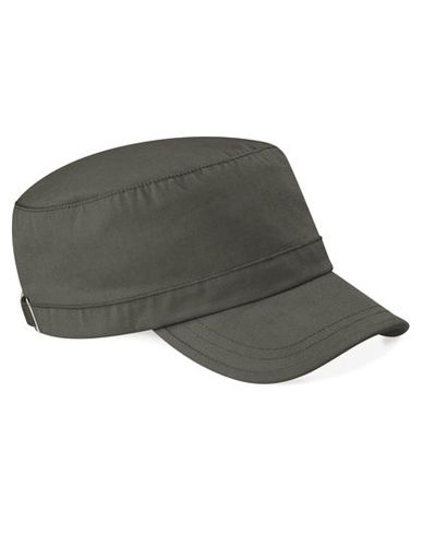 Army Cap Olive Green